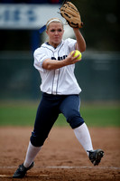 UCD Softball '12