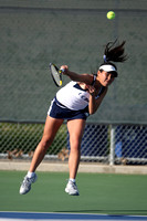 UCD Women's Tennis 11